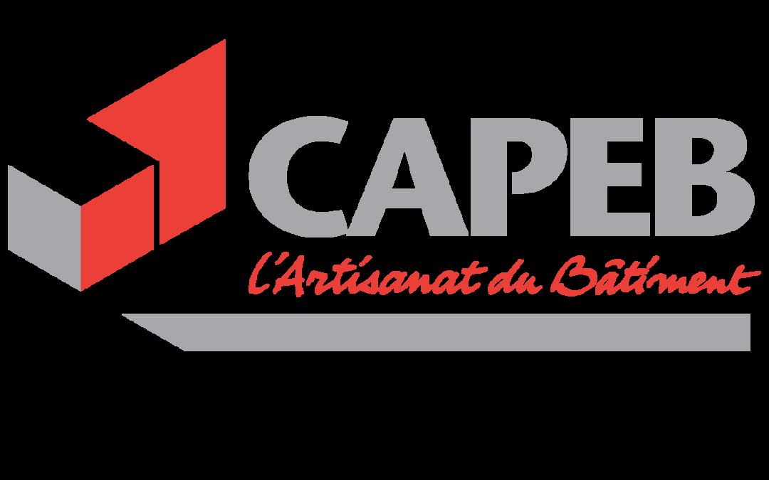 Partenariat CAPEB